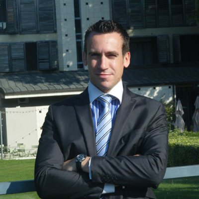 Julien BROSSET