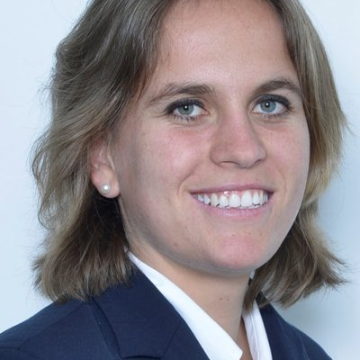 Rebecca MENOUD